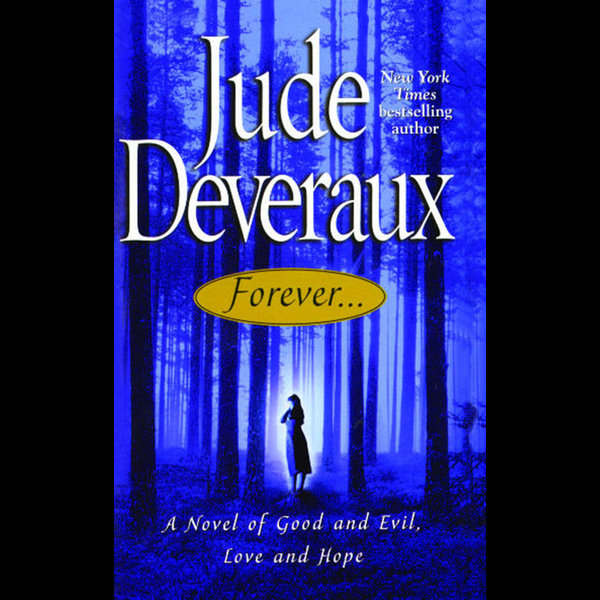 Forever... - Jude Deveraux | Karta-nauczyciela.org