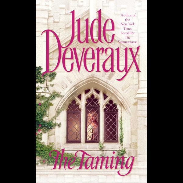 The Taming - Jude Deveraux | Karta-nauczyciela.org