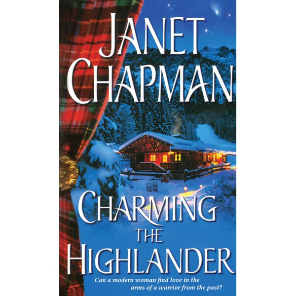 Charming the Highlander - Janet Chapman   Karta-nauczyciela.org