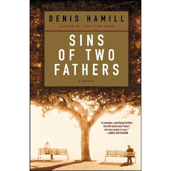 Sins of Two Fathers - Denis Hamill | Karta-nauczyciela.org