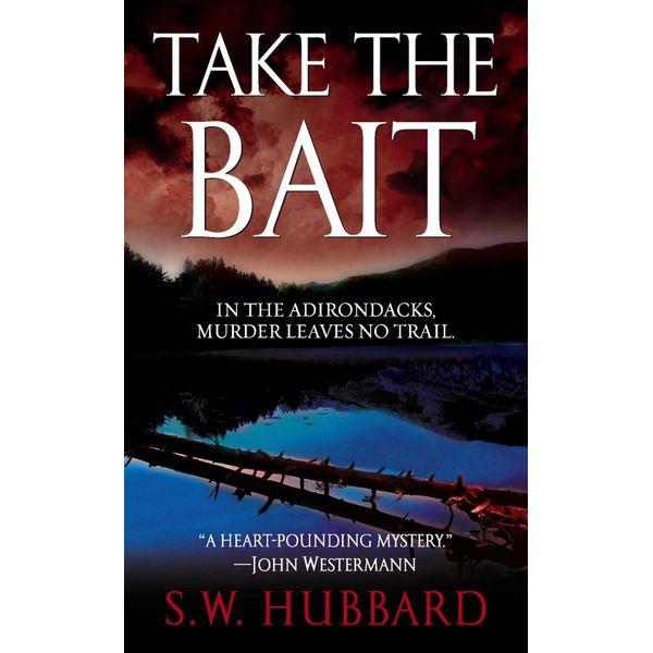 Take the Bait - S.W. Hubbard | Karta-nauczyciela.org