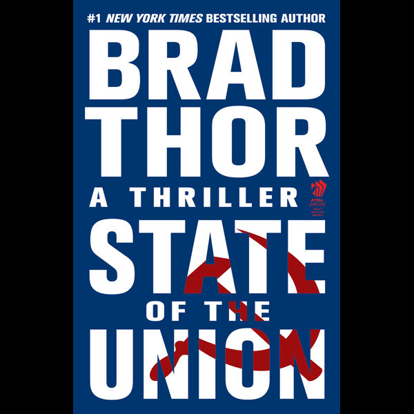 State of the Union - Brad Thor | 2020-eala-conference.org