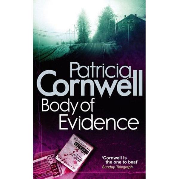Body of Evidence - Patricia Cornwell | Karta-nauczyciela.org
