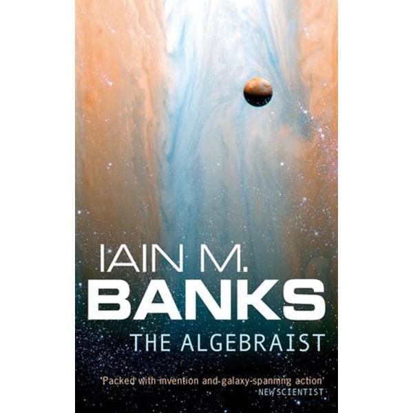 The Algebraist - Iain M. Banks | Karta-nauczyciela.org