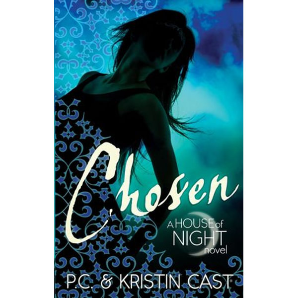 Chosen - Kristin Cast, P C Cast | Karta-nauczyciela.org