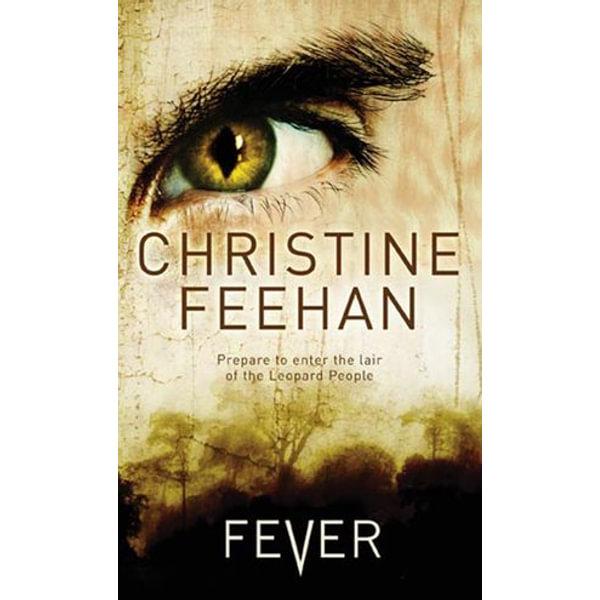 Fever - Christine Feehan | Karta-nauczyciela.org