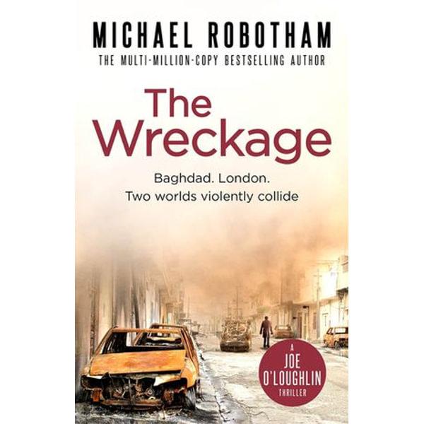 The Wreckage - Michael Robotham | 2020-eala-conference.org