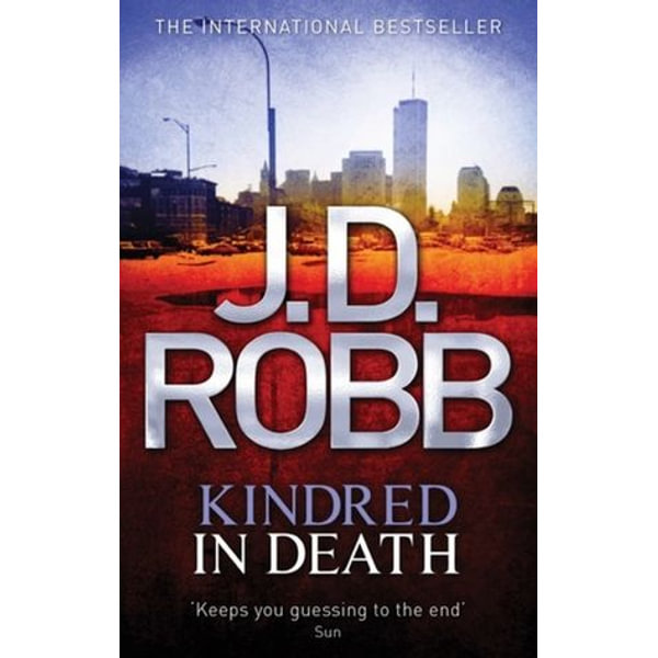 Kindred in Death - J.D. Robb | 2020-eala-conference.org