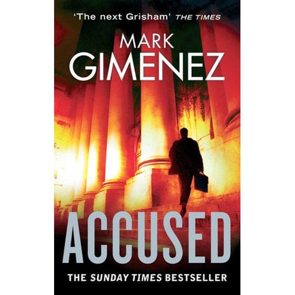 Accused - Mark Gimenez   Karta-nauczyciela.org