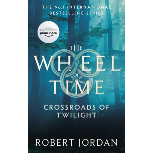 Crossroads Of Twilight - Robert Jordan | Karta-nauczyciela.org