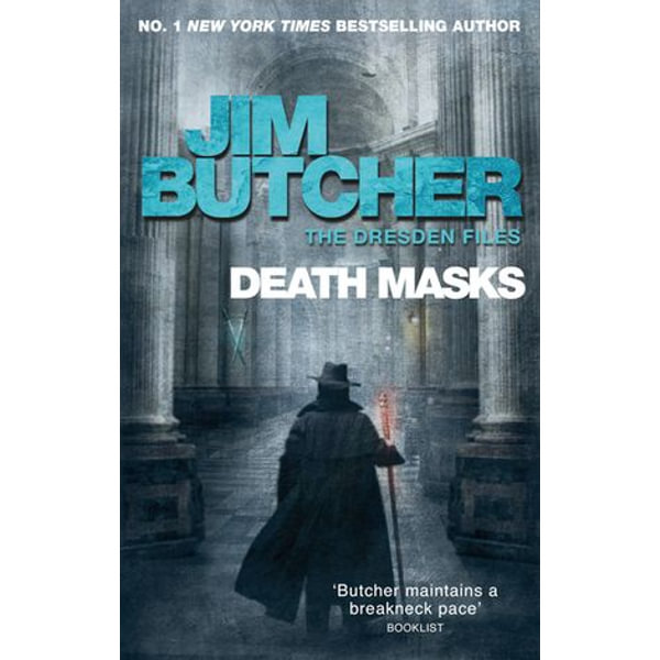 Death Masks - Jim Butcher | 2020-eala-conference.org