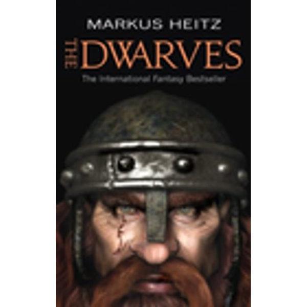 The Dwarves - Markus Heitz | Karta-nauczyciela.org