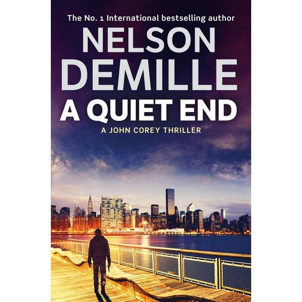 A Quiet End - Nelson DeMille | 2020-eala-conference.org
