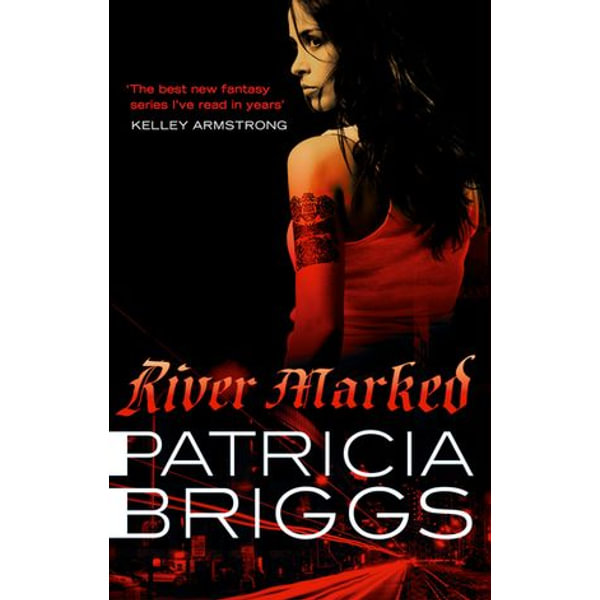River Marked - Patricia Briggs | 2020-eala-conference.org