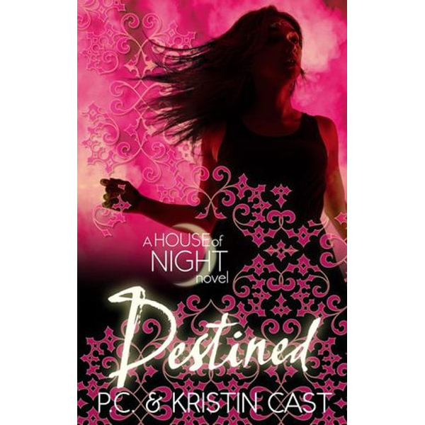 Destined - Kristin Cast, P C Cast | 2020-eala-conference.org