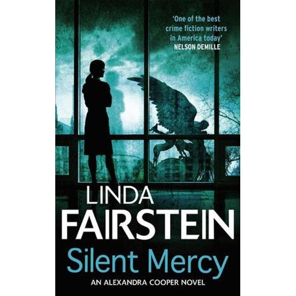 Silent Mercy - Linda Fairstein | Karta-nauczyciela.org