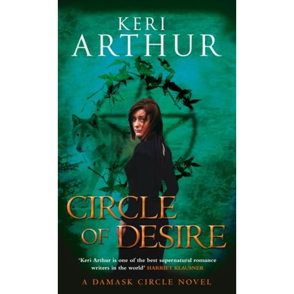 Circle of Desire - Keri Arthur | Karta-nauczyciela.org