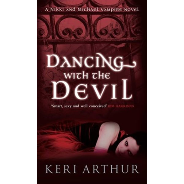 Dancing with the Devil - Keri Arthur | 2020-eala-conference.org