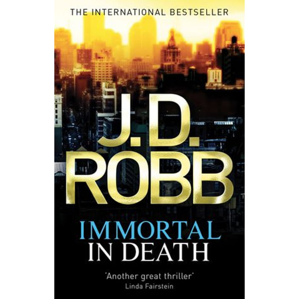 Immortal in Death - J.D. Robb | 2020-eala-conference.org