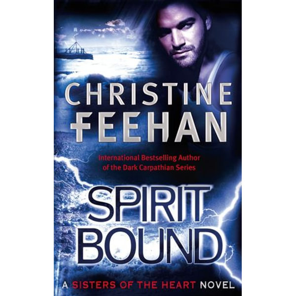 Spirit Bound - Christine Feehan | Karta-nauczyciela.org