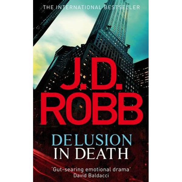 Delusion in Death - J.D. Robb   Karta-nauczyciela.org