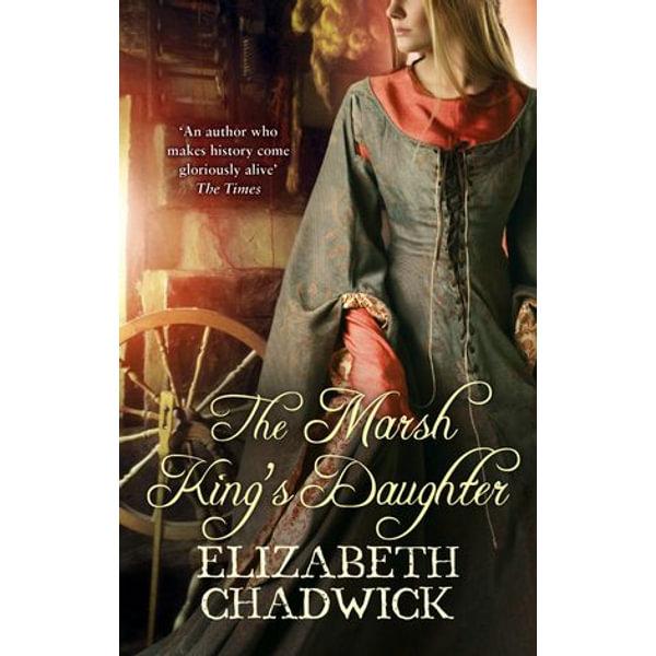 The Marsh King's Daughter - Elizabeth Chadwick | Karta-nauczyciela.org