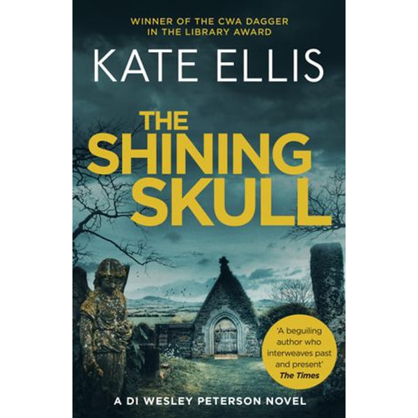 The Shining Skull - Kate Ellis   2020-eala-conference.org