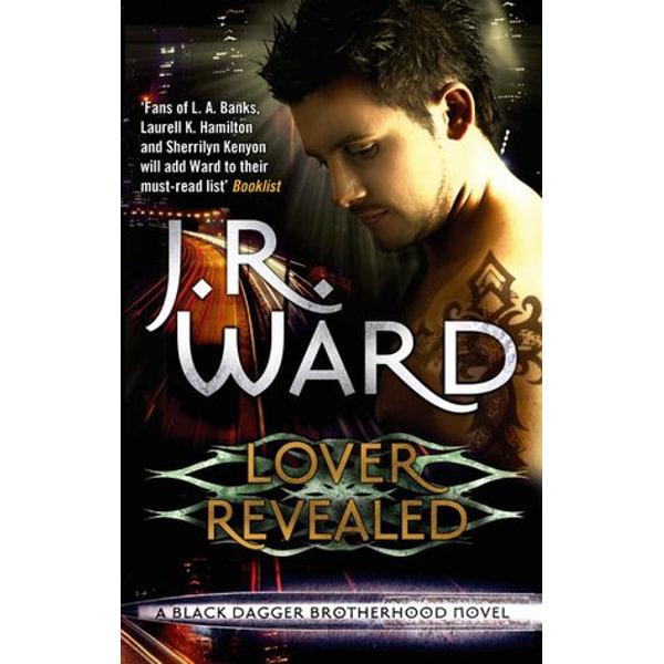 Lover Revealed - J. R. Ward | Karta-nauczyciela.org