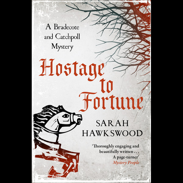 Hostage to Fortune - Sarah Hawkswood | 2020-eala-conference.org