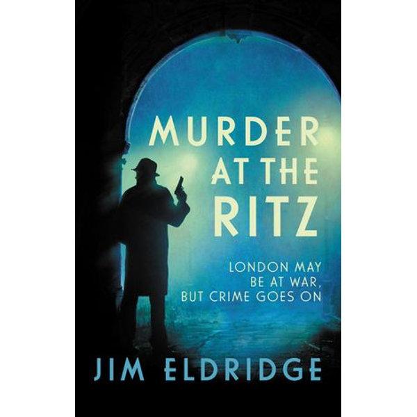 Murder at the Ritz - Jim Eldridge   2020-eala-conference.org