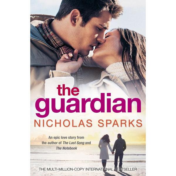 The Guardian - Nicholas Sparks | Karta-nauczyciela.org