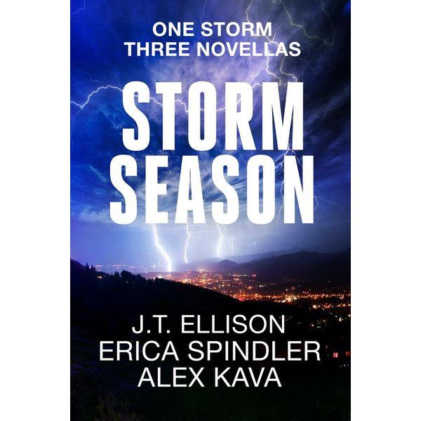Storm Season - Alex Kava, Erica Spindler, J. T. Ellison | 2020-eala-conference.org