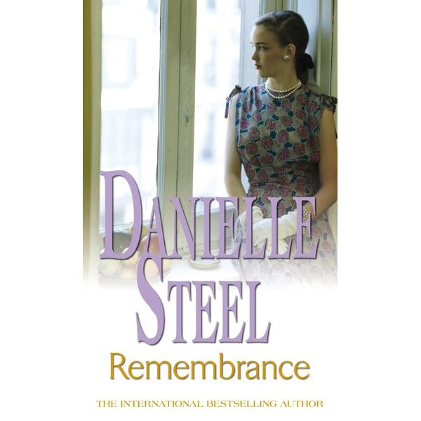 Remembrance - Danielle Steel   Karta-nauczyciela.org