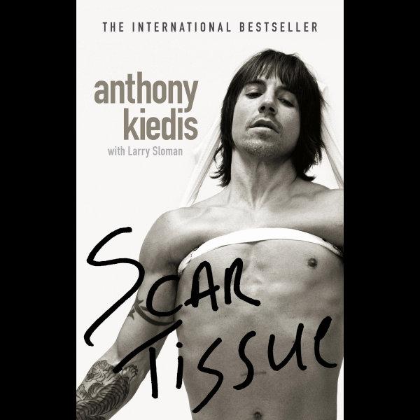 Scar Tissue - Anthony Kiedis | Karta-nauczyciela.org