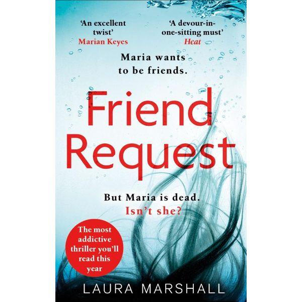 Friend Request - Laura Marshall | 2020-eala-conference.org