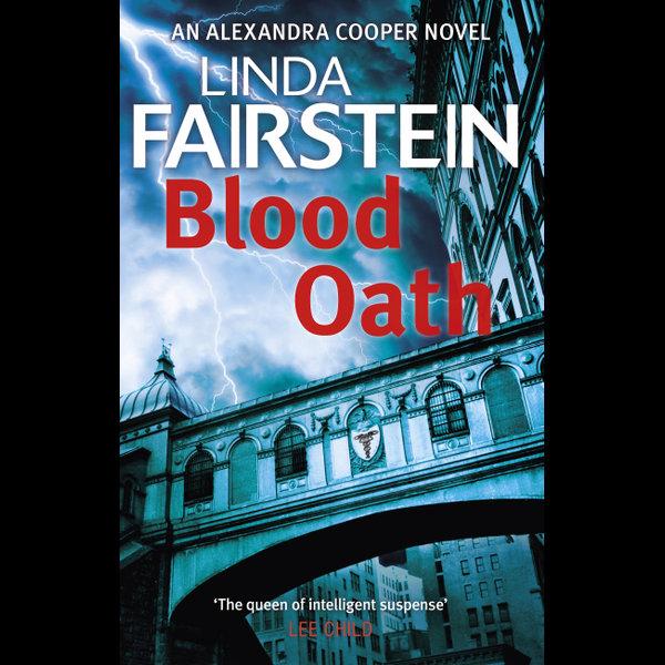 Blood Oath - Linda Fairstein | Karta-nauczyciela.org
