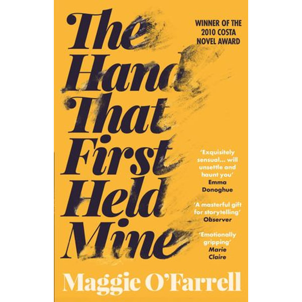 The Hand That First Held Mine - Maggie O'Farrell   2020-eala-conference.org