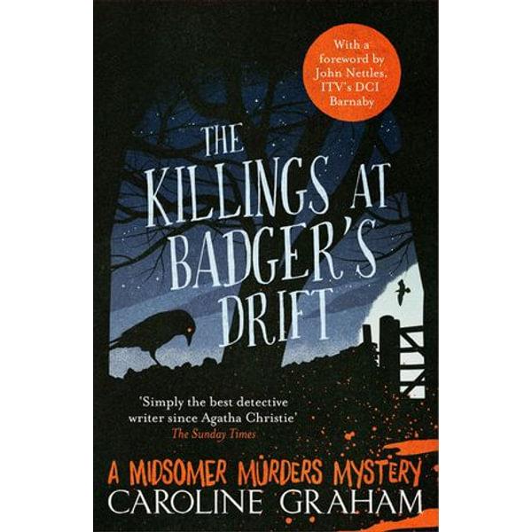 The Killings At Badger's Drift - Caroline Graham   2020-eala-conference.org