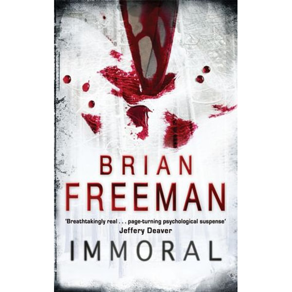 Immoral - Brian Freeman | Karta-nauczyciela.org