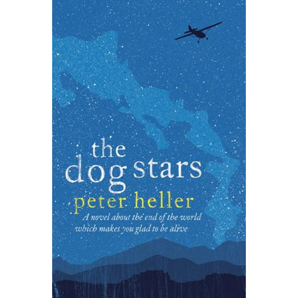 Download The Dog Stars By Peter Heller