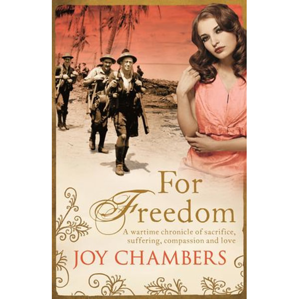 For Freedom - Joy Chambers | 2020-eala-conference.org