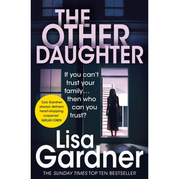The Other Daughter - Lisa Gardner | 2020-eala-conference.org