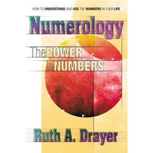 Numerology - Ruth A. Drayer | Karta-nauczyciela.org