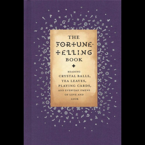 The Fortune-Telling Book - Gillian Kemp | 2020-eala-conference.org
