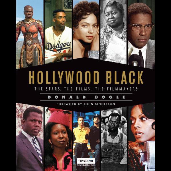 Hollywood Black - Donald Bogle, Turner Classic Movies   Karta-nauczyciela.org