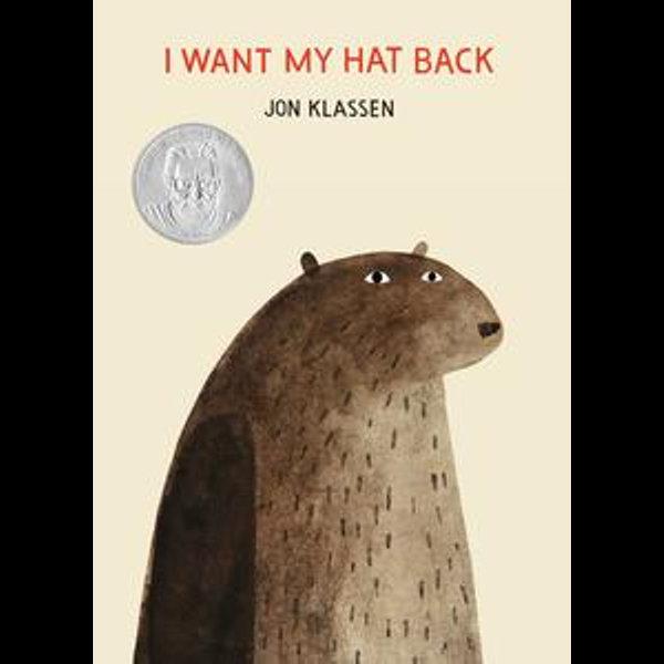 I Want My Hat Back - Jon Klassen | 2020-eala-conference.org