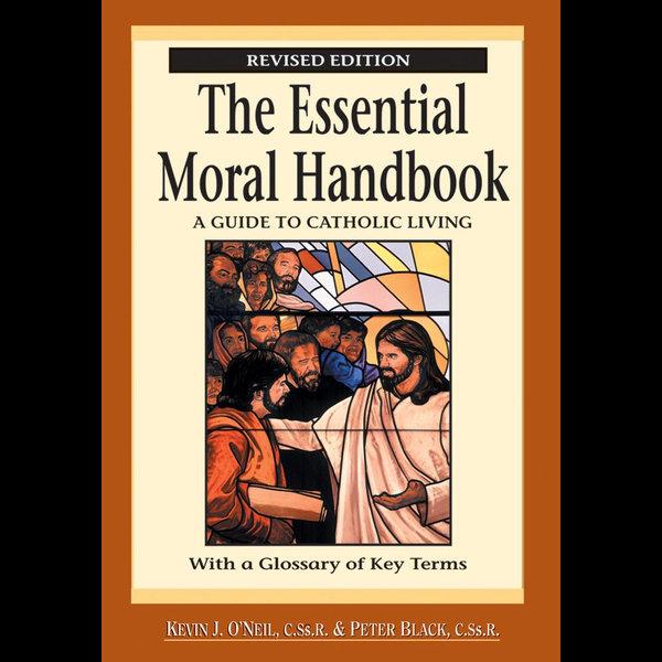 The Essential Moral Handbook - Peter Black | 2020-eala-conference.org