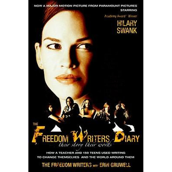The Freedom Writers Diary (20th Anniversary Edition) - The Freedom Writers, Erin Gruwell | 2020-eala-conference.org