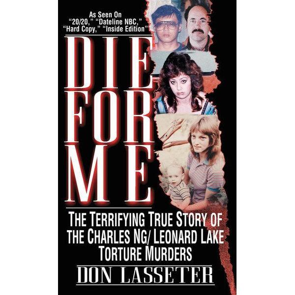 Die For Me - Don Lasseter | Karta-nauczyciela.org