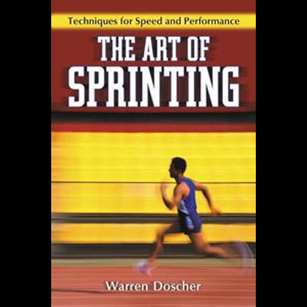 The Art of Sprinting - Warren Doscher | Karta-nauczyciela.org